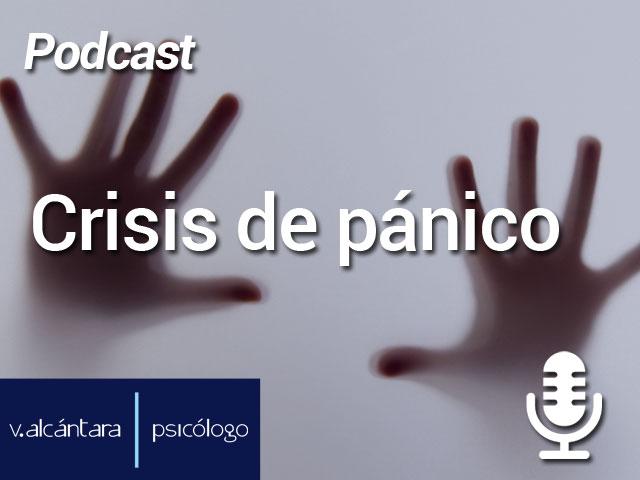 Crisis de pánico