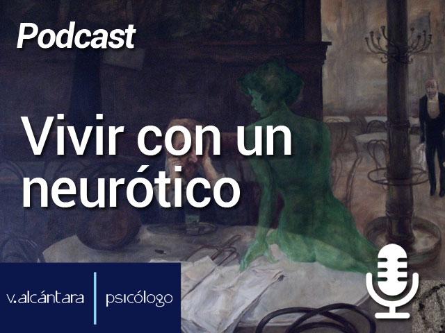 Vivir con un neurótico