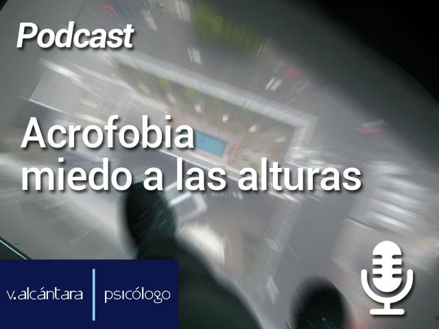 Acrofobia